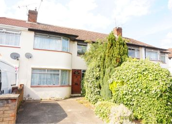 Thumbnail 3 bed terraced house for sale in Wiltshire Avenue, Slough