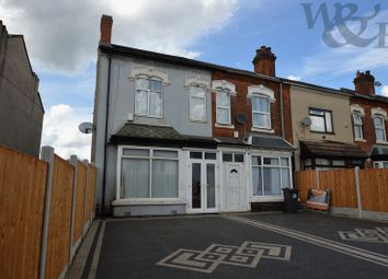 Thumbnail 3 bed terraced house for sale in Minstead Road, Erdington, Birmingham