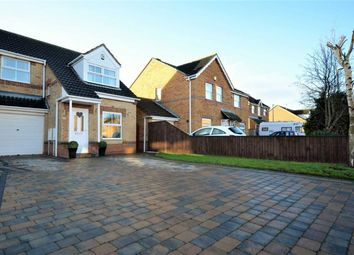 Thumbnail 3 bed property for sale in Vincent Road, Scartho Top, Grimsby