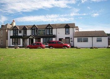 Leisure/hospitality for sale in Princess Royal Inn, Main Road, Flimby CA15
