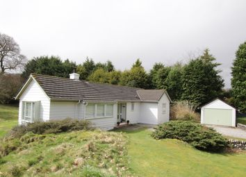 Thumbnail 3 bed detached house for sale in Mansewood, Gatehouse Of Fleet