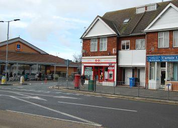 Thumbnail Retail premises for sale in 40-42 Meliden Road, Denbighshire