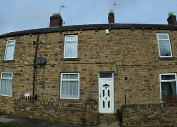 Thumbnail 2 bed terraced house to rent in Fair View, Prudhoe