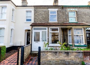 Thumbnail 2 bed terraced house for sale in Hotblack Road, Norwich