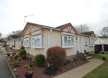 Thumbnail 2 bed bungalow for sale in The Spinney, Sacketts Grout, Jaywick Lane