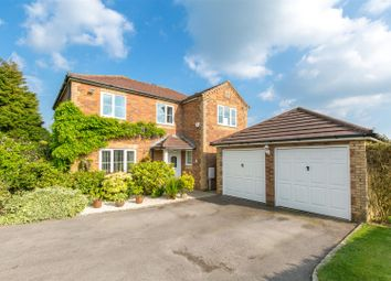 Thumbnail 4 bed detached house for sale in Ashdown Place, Heathfield