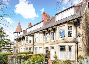 Thumbnail 7 bed end terrace house for sale in Dragon Parade, Harrogate