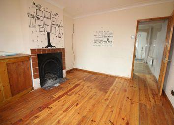Thumbnail 3 bed terraced house for sale in Raglan Street, Lowestoft