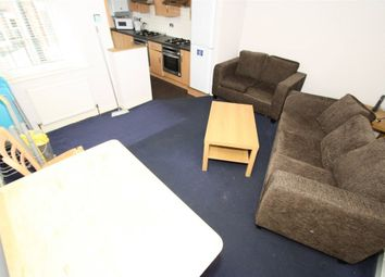 Thumbnail 6 bed maisonette to rent in Chillingham Road, Heaton, Newcastle Upon Tyne