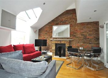 2 bed maisonette to rent in Gledhow Gardens, London SW5
