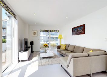 Thumbnail 3 bed flat for sale in Dance Square, London