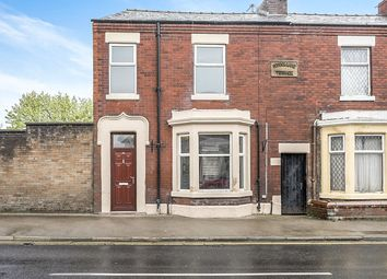 Thumbnail 3 bed terraced house for sale in School Lane, Bamber Bridge, Preston
