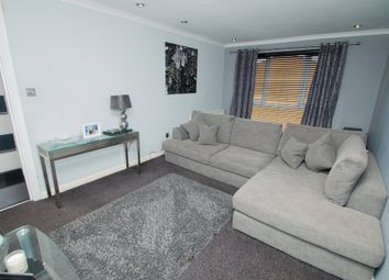 Thumbnail 3 bedroom flat for sale in Princess Close, Gedling, Nottingham
