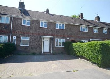 Thumbnail 4 bed terraced house for sale in Lye Copse Avenue, Farnborough, Hampshire