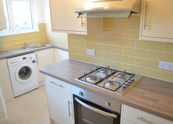 Hook Road, Chessington, Surrey KT9. 1 bed flat