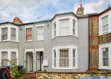 Thumbnail 5 bed terraced house for sale in Guest Road, Cambridge