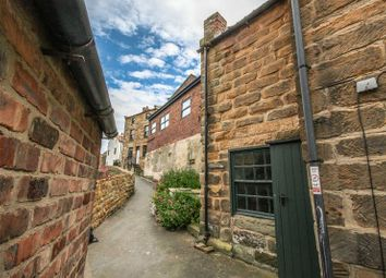 Thumbnail 1 bed cottage for sale in 'fishermans Store', Beckside, Staithes