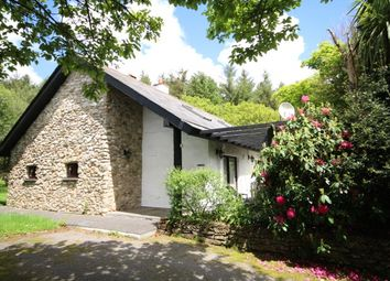 Thumbnail 3 bed detached house for sale in St. Breock, Wadebridge