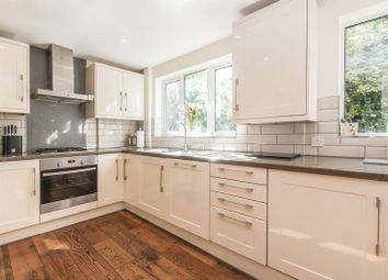 Thumbnail 2 bedroom flat for sale in Crescent View, High Road, Loughton