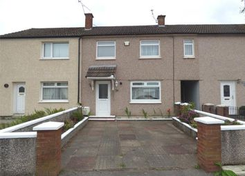 Thumbnail 3 bed terraced house for sale in Shirley Road, Dumfries, Dumfries And Galloway