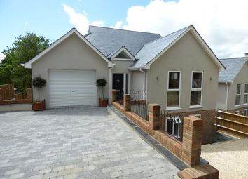 Thumbnail 5 bedroom detached house for sale in Wealden Way, Little Common, Bexhill On Sea