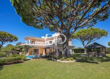 Thumbnail 5 bed villa for sale in Vale Do Lobo, Vale Do Lobo, Portugal
