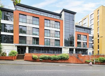 Thumbnail 2 bed flat for sale in London Road, Sevenoaks