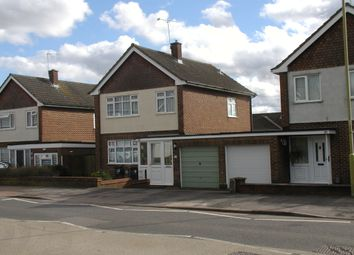 Thumbnail 3 bed detached house for sale in Kingsway, Ware