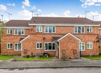 Thumbnail 1 bed flat for sale in Kamienna Close, Meadowcroft Park, Stafford, Staffordshire
