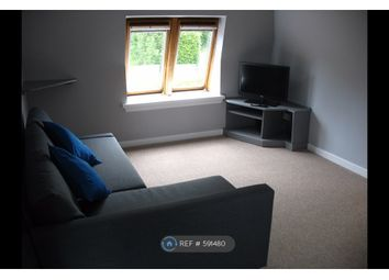 Thumbnail 1 bed end terrace house to rent in Kirk Brae, Edinburgh
