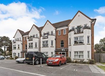 Thumbnail 2 bed flat for sale in Halton Road, Kenley, Surrey