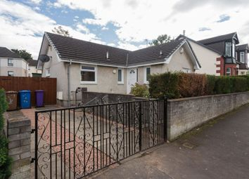 Thumbnail 3 bed detached bungalow for sale in 88 Barfillan Drive, Glasgow