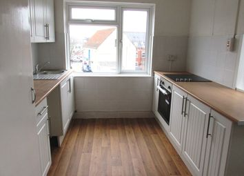 Thumbnail 4 bed flat to rent in High Street, Gosport