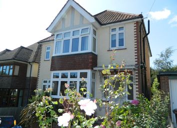 Thumbnail 4 bedroom detached house to rent in Plemont Gardens, Bexhill-On-Sea