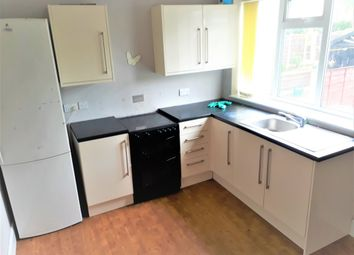 Thumbnail 3 bedroom property to rent in Kingswood Road, Fallowfield, Manchester