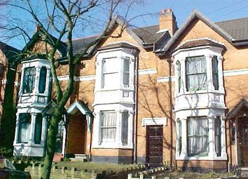 Thumbnail 1 bed flat to rent in Kings Road, Erdington, Birmingham