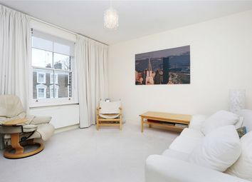 Thumbnail 1 bed flat to rent in Ravenscourt Road, Hammersmith, London