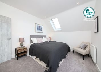 Thumbnail 2 bed flat for sale in Flat 2, Harold Road, Crystal Palace, London