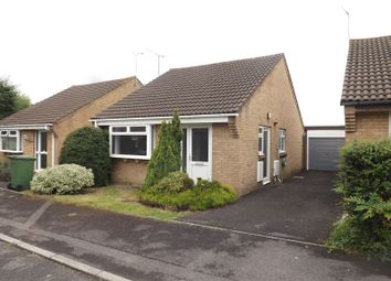 Thumbnail 2 bed detached bungalow for sale in Cambrian Drive, North Yate, Bristol