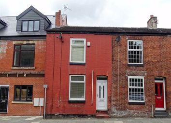 2 bed terraced house to rent in Bury Old Road, Prestwich, Prestwich Manchester M25