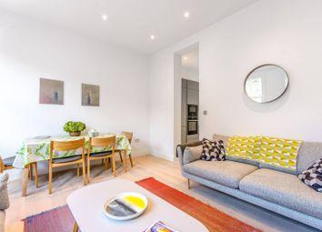 3 bed flat for sale in Avenell Road, Islington, London N5