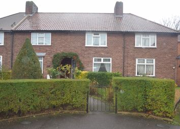 Thumbnail 2 bed terraced house to rent in Hedgemans Road, Dagenham