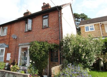 Thumbnail 3 bed end terrace house for sale in Madeline Road, Petersfield