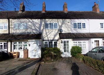 Thumbnail 1 bed cottage for sale in Chapel Lane, Lichfield