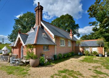 Thumbnail 2 bed detached house for sale in Houghton, Arundel