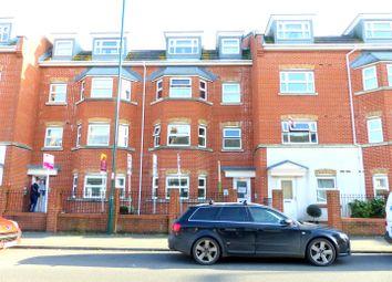 Thumbnail 1 bedroom flat for sale in Regis Gate, Longford Road, Bognor Regis