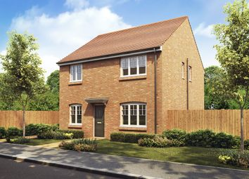 "Thumbnail 3 bed detached house for sale in ""The Knightsbridge"" at Appleford Road, Sutton Courtenay, Abingdon"
