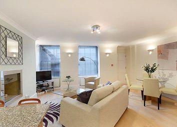Thumbnail 2 bedroom flat to rent in Weymouth Street, Marylebone, London