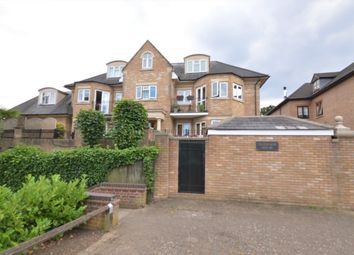 Thumbnail 3 bed flat for sale in 2 Crescent Road, Enfield