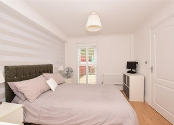 Thumbnail 4 bed terraced house for sale in Limes Avenue, Chigwell, Essex